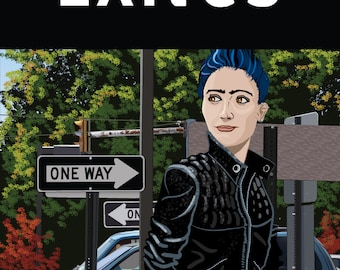 Exiles: Transgender Comics by Christianne Bendict and Rachel K. Zall