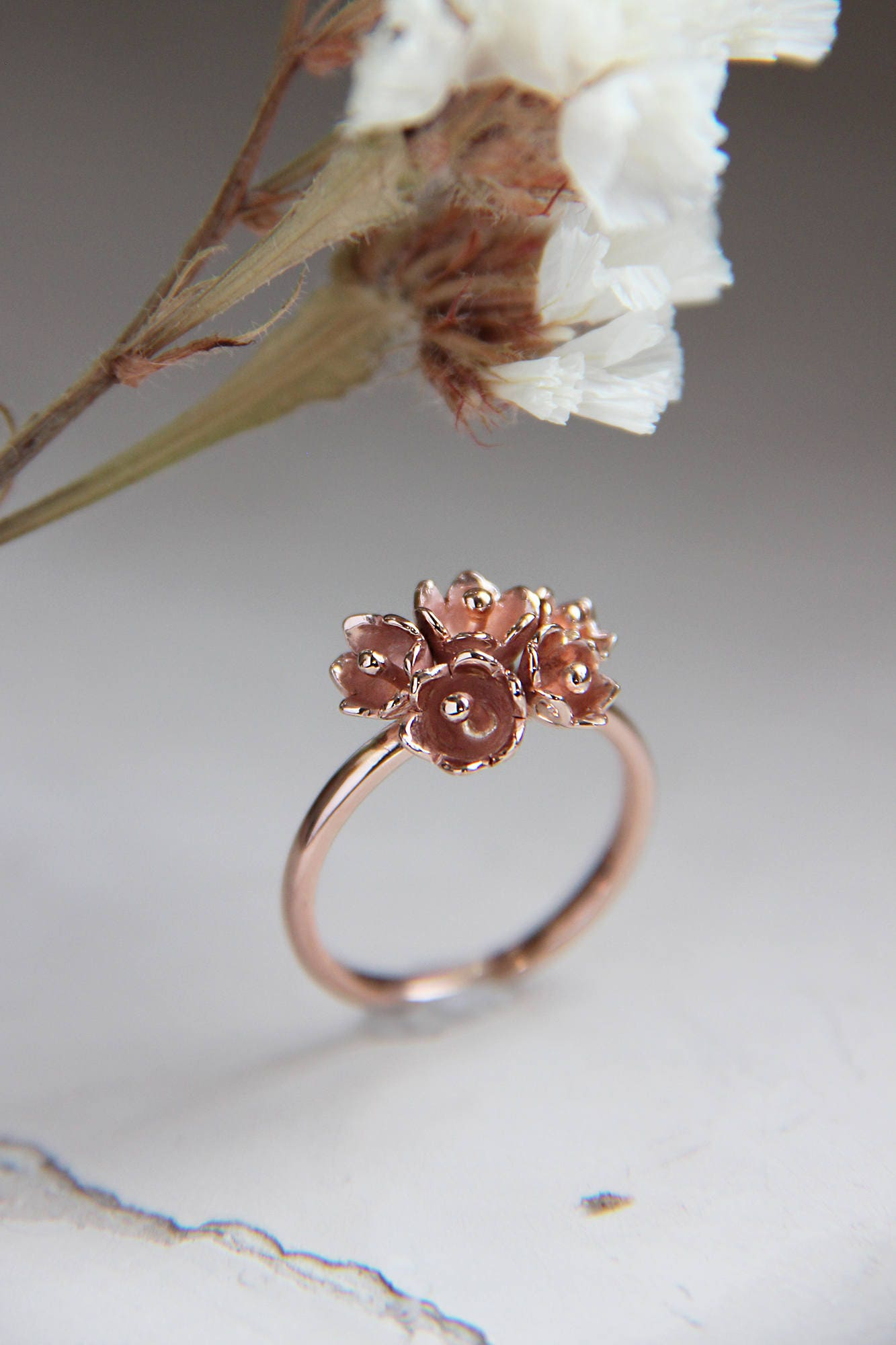 com engagement cuban rings pics the bluestone lily ring