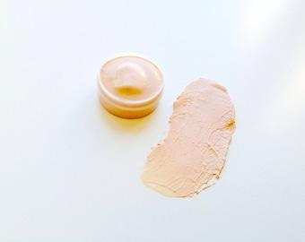 Vegan concealer / Cruelty free concealer / Vegan makeup / Cruelty free makeup /Liquid concealer / Mineral Makeup / Mineral concealer