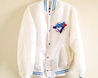 Toronto Blue Jays Shain Of Canada Jacket
