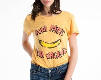 Organic Banana Maize