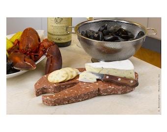 Hot Lobstah - lobster claw hot plate