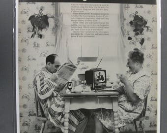 Rad   # 160     Sony TV      Magazine Ad -  Sept. 1967