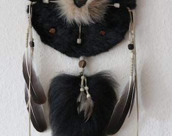 Native American shamanic art dream backer Mandella protection shield medicine wheel ceremony dream catcher Ayahuasca szamanizm indiański Łapacz snów