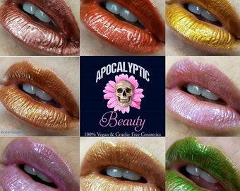 1 Lip Gloss Sample