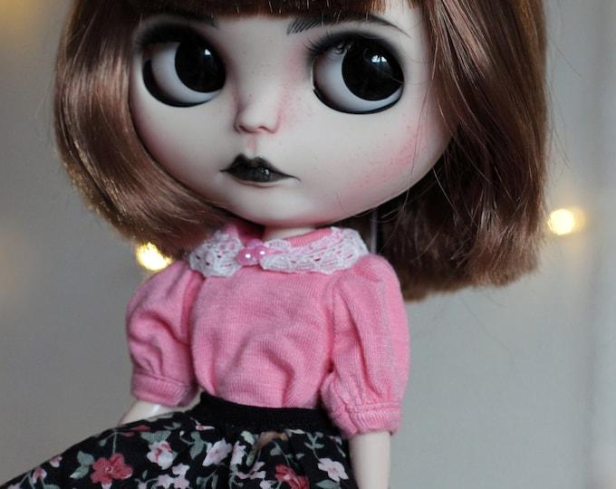Daisy OOAK TBL Blythe doll
