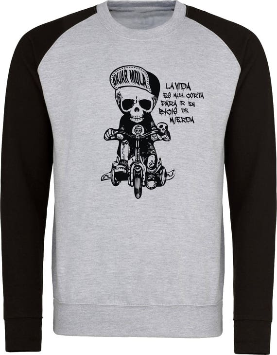 Sweatshirt Tricycle MBS