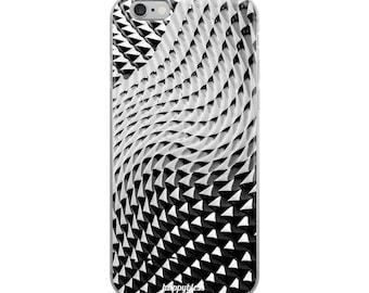 Art Pattern Photo iPhone Case - iPhone 6, 6s, 6 Plus, 6 s Plus, 7, 7 Plus, 8, 8 Plus, X