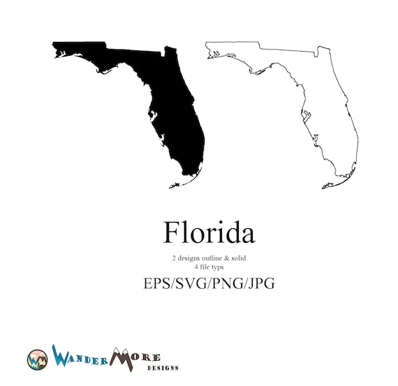 Image Result For Us Map Florida