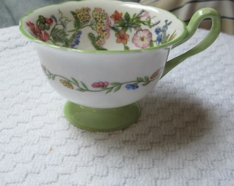 Shelley Hedgerow Cup (Demi size) 13492