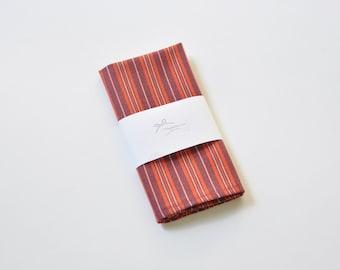 Men's pocket handkerchief. Men's pocket square. Pocket kerchief. Wedding pocket square. Striped pocket handkerchief. Gingham pocket square