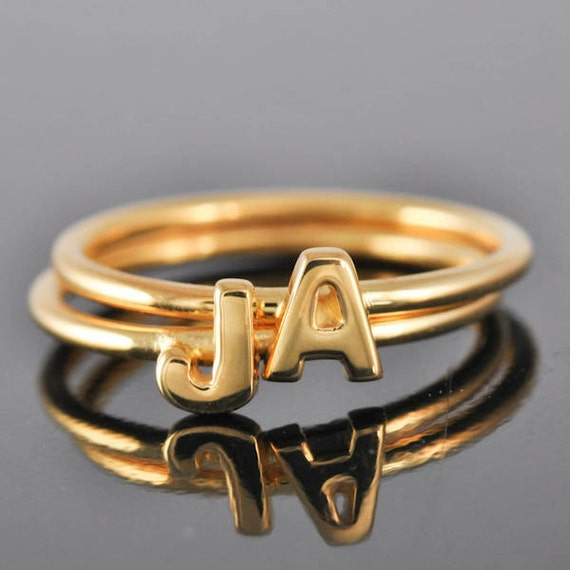 Diamond Heart Solid Gold Ring 10k gold ring heart ring