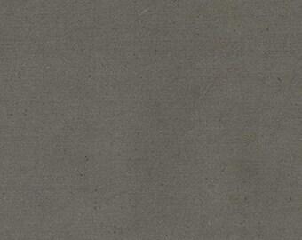 Linen Mochi Solid SLATE from Moda Fabrics - 1/2 yard