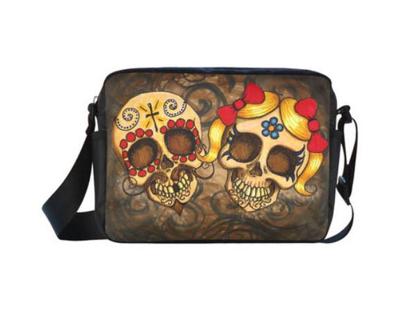 Pancho Y Jaunita Cross-body Bag