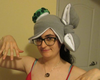 Splatoon Inspired Marie Hat