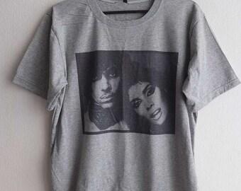 80's Rock N Roll Soul Mates T-Shirt