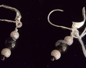 Balance of Nature Series Earrings