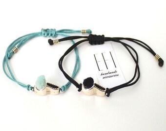 Tsarouhi Bracelet by EFI