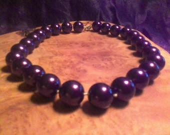 Purple Majesty by PaleRider