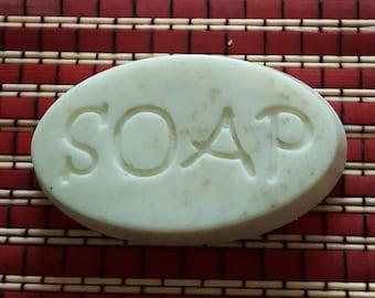 100 % Handmade Pure Natural Bar Soaps