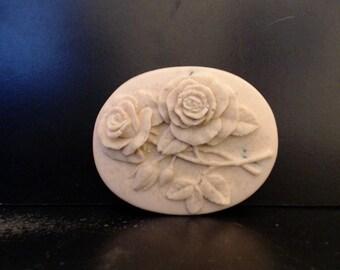Oatmeal/Rose Petal Soap Bar