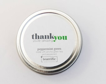 Thank You Gift - Client Gift - Corporate Gift - Gift for Volunteers - Gift for Petsitter - Present for Coworker - Housesitter Gift