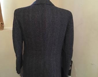 42 R Mens gray coat