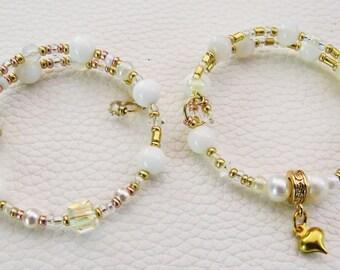 Bracelet - Baby Gemstone Healing Bracelet