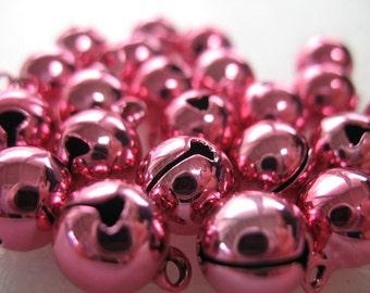 Beautiful Pink Japanese Bells