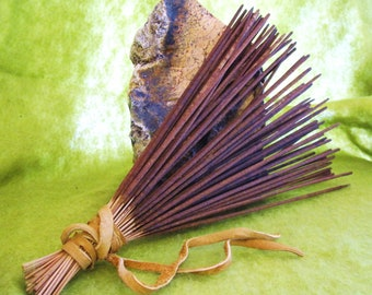 Sandalwood incense 100 sticks
