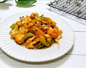 Friends in chinese etsy chinese cuisine recipes pdf delicious family and friends festival cauliflower forumfinder Images