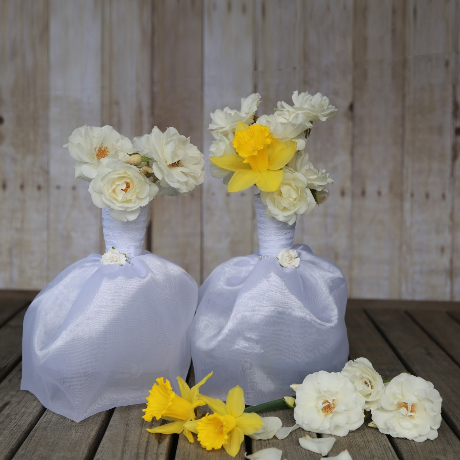 6 bridal dresses flower vase centerpieces great for bridal zoom reviewsmspy