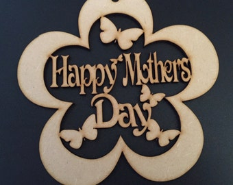Happy Mothers day Flower