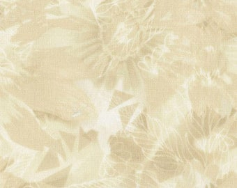 Bohemian Blues from Timeless Treasures By Judy and Judel Niemeyer JN C4062 Beige