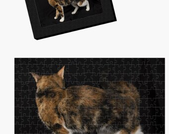 "Jigsaw Puzzle ""Princess"""