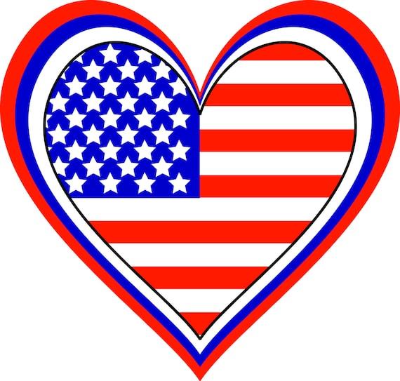 american flag clipart patriotic clip art american flags rh etsy com Patriotic Eagle Clip Art Patriotic Eagle Clip Art