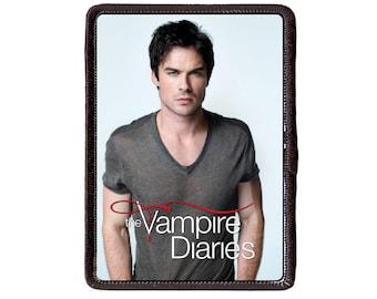 The Vampire Diaries Damon Salvatore Ian Somerhalder Sew On patch