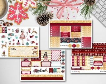 Reindeer Games Horizontal Kit