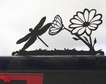 Mailbox Toppers
