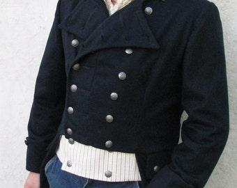 Military Tailcoats--Custom Made