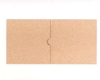 20 Cd Sleeve| Wedding Cd| Wedding Favor| Cd Case| Cd Sleeve| Cd| Kraft Cd Sleeves| Kraft Paper| Kraft Cd Sleeves| Kraft Paper| Cd Sleeve