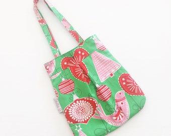 Little Miss Bag, Little Girls Bag, Girls Handbag, Girls Bag, Little Girl Bag, Christmas Bag
