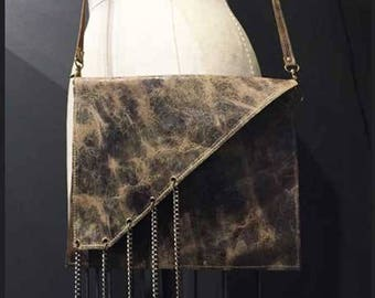 Handmade Authentic Leather Should Bag with