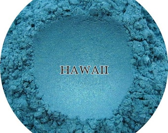 Loose Mineral Eyeshadow-Hawaii