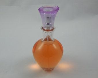 Vintage Avon Sweet Honesty Perfume