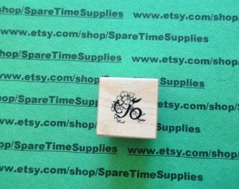 To - Mounted Rubber Stamp - #PSX-A132