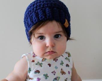 The Baby Lennox Beanie