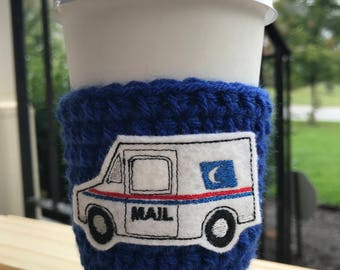 Postal Carrier Cozy