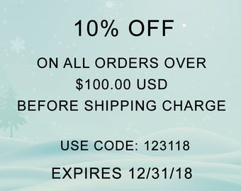 DO NOT PURCHASE- Use Coupon Code