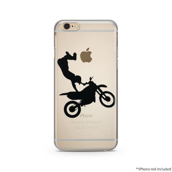 coque de moto cross iphone 6